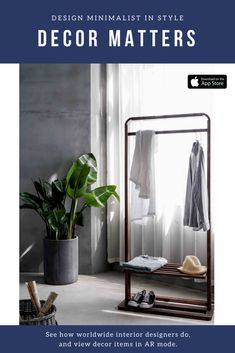 Have No Idea How The Items Would Look Like Or If They Match Your Room Decormatters Free App Solves All The Problems Join World Class
