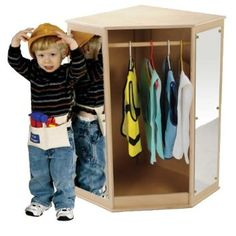 Amazon.com: Dress-Up Closet: Home & Kitchen