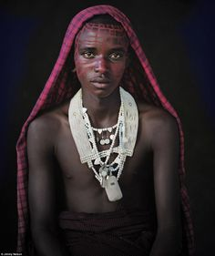 Maasai Tribe -Tanzania From the series: Before they pass away by Jimmy Nelson Tribes Of The World, We Are The World, People Around The World, Cultures Du Monde, World Cultures, Steve Mccurry, Tribu Masai, Population Du Monde, Martin Schoeller