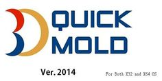 3DQuickMold 2014 SP2.0 for SolidWorks (17/01/14)
