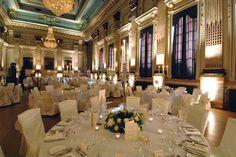 London Wedding Venue - One Great George Street Westminster London ...