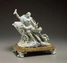 Venus Plucking the Wings of Cupid, ca 1745/1746