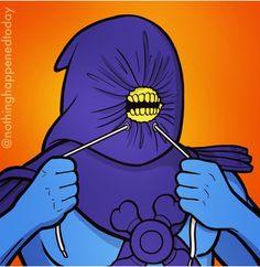 Meme Artwork Skeletor Grayskull He-Man Heman MOTU Masters of the Universe Man-At-Arms Teela Filmation Beast Man Orko Merman Plastic Crack 1980 Cartoons, Animated Cartoons, Smile Wallpaper, Space Grunge, Eleven Stranger Things, Cartoon Icons, Cultura Pop, Spirit Animal, Stickers