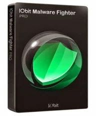 IObit Malware Fighter v4.4.3 PRO Serial Key only