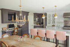 Caitlin Wilson's Design | Rue Magazine Kitchen Makeover