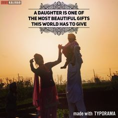 Father & Daughter Quotes | Quotes For Daddy & Daughter | Daddy's Little Girl | Jyot Kalirao | Elleena Kalirao