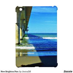 New Brighton Pier. iPad Mini Cases