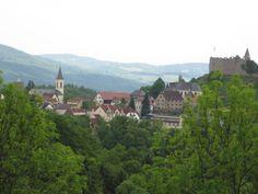 Lindenfels, Odenwald