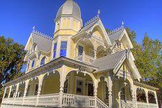 Ma maison de rêve!