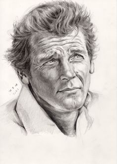 Ideas Drawing Cartoon People Pencil Portrait For 2019 Cartoon Drawings Of People, Cartoon People, Drawing People, Realistic Pencil Drawings, Pencil Art Drawings, Celebrity Drawings, Celebrity Portraits, Pencil Portrait, Portrait Art