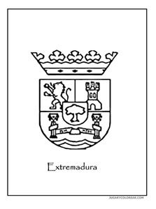 escudo extreadura 1 Ideas, Art, Drawing For Kids, Coat Of Arms, Colors, Art Background, Kunst, Performing Arts, Thoughts