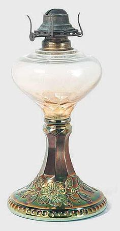 Wild Rose lamps - no wonder I like this, it's $5k! Reeeallly??