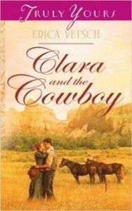 Clara and the Cowboy 0.99 (Copy)