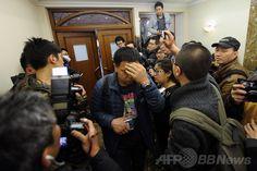 中国メディアがマレーシアを非難、不明機めぐる対応で 国際ニュース:AFPBB News