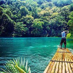 This is living life in the fast lane in Jamaica… Great photo from @gari_talya! #visitjamaica #homeofallright #water #jamaica