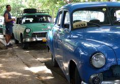 A la carga contra los taxis boteros