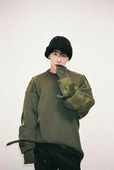 Monsta x Wonho Dramarama