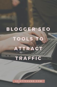 Blogger SEO Tools To Attract Traffic Dream Reader, Affiliate Marketing, Email Marketing, Photographer Branding, Seo Tools, Content Marketing Strategy, Copywriting, Online Jobs