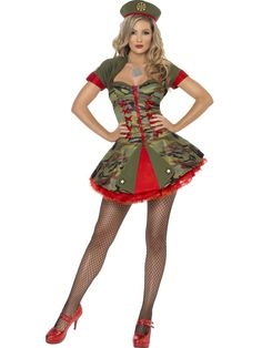 8262967e8cc 99 Best Armed Forces Costumes images in 2014 | Costume, Costumes for ...