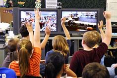 20 Must-See Facts About The 21st Century Classroom