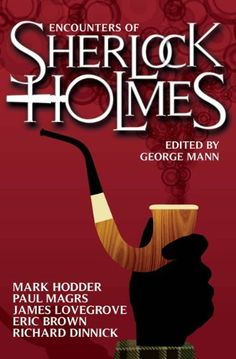 Should authors tinker with Conan Doyle's vision of Sherlock Holmes?