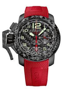 Graham Oversize Superlight Carbon Kırmızın gücü ile fonksiyonelliğin doruk noktasına ulaştığı harika bir tasarım. www.permun.com / www.markasaatler.com/graham-c436.html Ürün Kodu: 2CCBK.B11A Tel: 0 (224) 241 31 31 #Graham #Markasaatler #Lükssaat #Lüksyasam #swisswatch #watchesforwoman #watchformen #watchmania #watchporn #watch #watches #watchturkey #horology #swissmade #luxurylife #watchoftheday