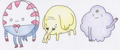 adventure time drawings easy - Google Search