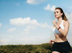 Caminhe 30 minutos por dia e diminua 1 manequim