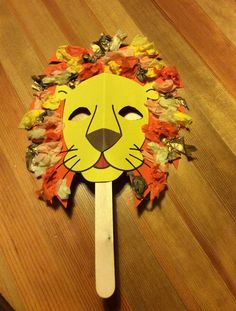 lion craft ideas daniel and the s den snack children s ministry 2350