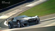 Viziv GT Vision Concept
