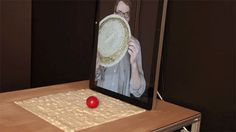 inFORM: An Interactive Dynamic Shape Display that Physically Renders 3D Content science interactive