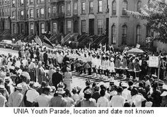 Photo of Youth Parade