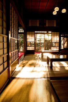 """josieredisbest:  Japanese interiors :)  """