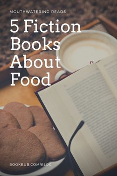 These recommended fiction books about food make great book club reads! #books #bookclub #bookclubbooks Book Club Reads, Book Club Books, Book Clubs, Reading Groups, Historical Fiction, Fiction Books, Great Books, Thriller, Author