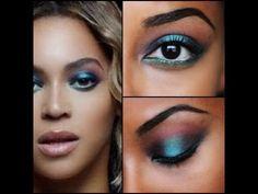 beyonce make up - Cerca con Google