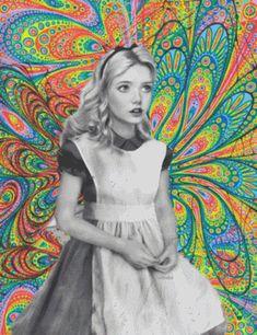 Alice (Underground) (Alice in Wonderland)