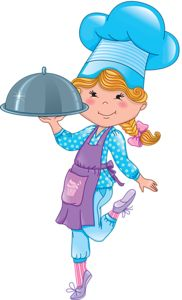 Chef baby with tray [преобразованный].png