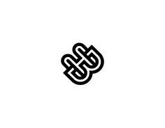Logos by Tim Boelaars, via Behance