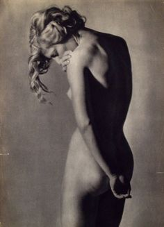Man Ray - Remy Duval, 1930, beautiful