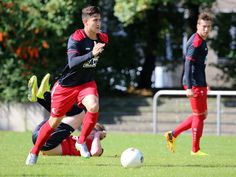 1. Pokalrunde: BAK 07 vs. FC Treptow (Saison 15/16) - Ergebnis: 19:0 Heimsieg