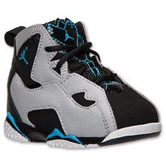 b4f4e21d59e Boys  Toddler Jordan True Flight Basketball Shoes