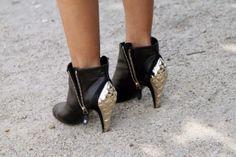 Gran Variedad de Botines de moda | Escoge los tuyos!