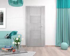 Laminované dveře Padro    Dveře rámové konstrukce z masivního dřeva s laminovaným povrchem. Vnitřní kazetové výplně, se střídajícím se horizontálním a vertikálním průběhem let, působí velice elegantně, obzvláště pokud zvolíte variantu částečně prosklenou. Drawing Room, Tall Cabinet Storage, House Design, Furniture, Home Decor, Drawing Rooms, Decoration Home, Room Decor, Home Furnishings