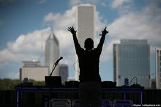 11 Tips for Surviving Lollapalooza 2013