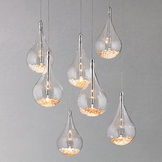 Lights for the hallway. Pretty please?