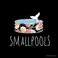 High quality Smallpools related T-Shirts, Posters, Mugs and more by independent artists and desi...