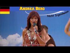 Andrea Berg Heimspiel 2015 - YouTube