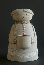 Výsledek obrázku pro keramika vánoční motivy