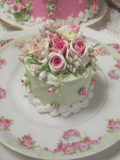 by Rhonda's Rose Cottage Designs