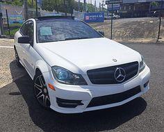 Pago $399* Mensual! Mercedes C250 Sport Package 2013! Coupe! *Sujeto Aprobacion de Credito.